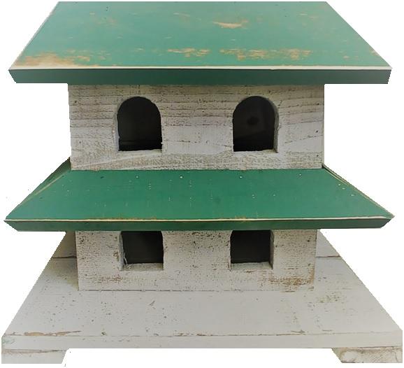 HBA-1017 HANOVER HOUSE